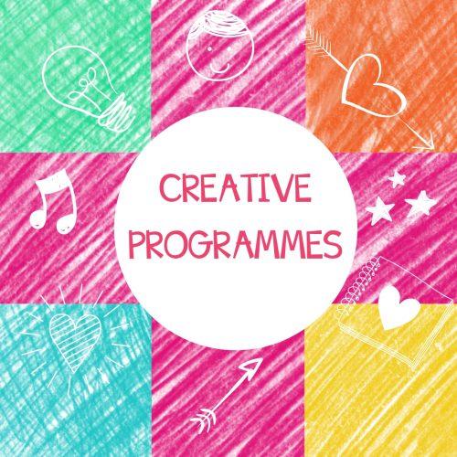 CREATIVE PROGRAMME-2